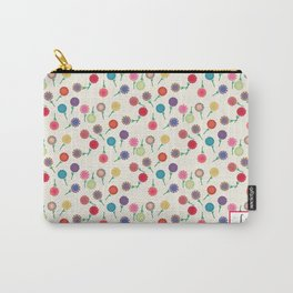 Little Maids all in a Row Carry-All Pouch