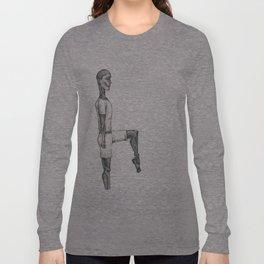 90˚ Long Sleeve T-shirt