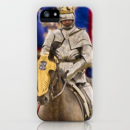 Richard the Third 2 iPhone Case