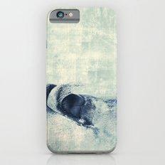 Graphic Eye horse iPhone 6s Slim Case