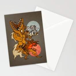 Pterror Stationery Cards