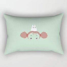 MZK - 1988 Rectangular Pillow