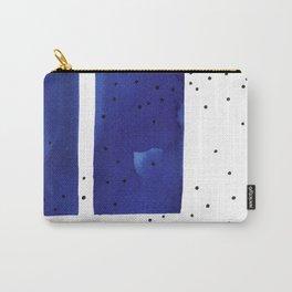 Ultramarine #8 Carry-All Pouch