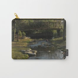 Humble Bridge Carry-All Pouch