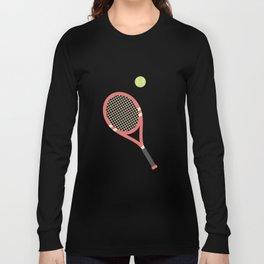 #19 Tennis Long Sleeve T-shirt