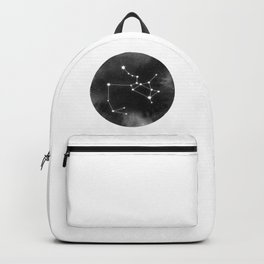 Sagittarius Zodiac Sign   Horoscope   Star Constellation Backpack