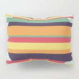 Swimming Field Pillow Sham