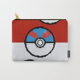 Poke Balls Carry-All Pouch