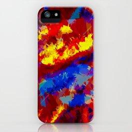 Judas x 3 iPhone Case