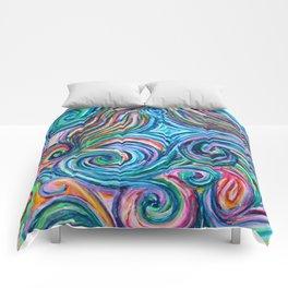 Pleidian  Comforters
