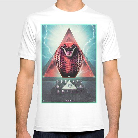 MYSTIC//KOBRA T-shirt