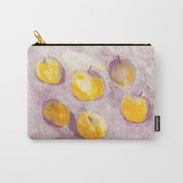 Fruits 6 Carry-All Pouch