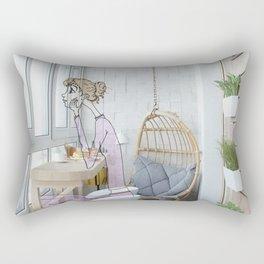 pijamas Rectangular Pillow