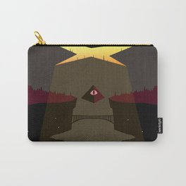 When Gravity Falls Carry-All Pouch
