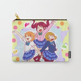 NICORINPANA Carry-All Pouch
