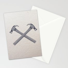 Irons Stationery Cards