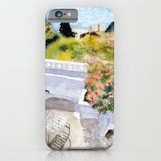 Greek Memories No. 6 Slim Case iPhone 6