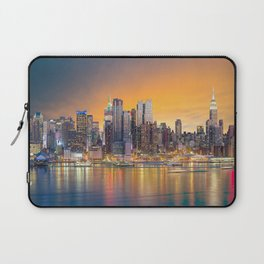 New York 06 - USA Laptop Sleeve