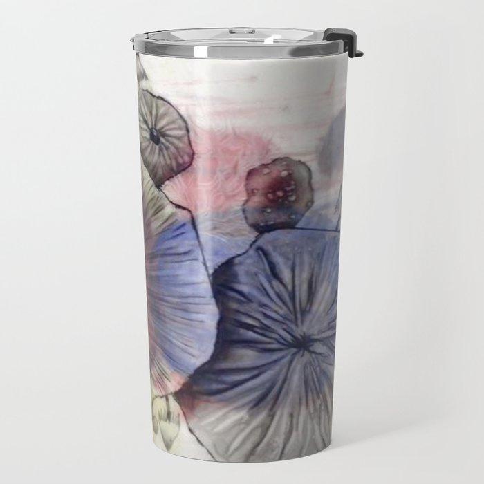 Funghi Travel Mug