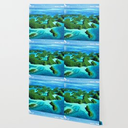 Palau Island Paradise Wallpaper