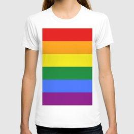 Rainbow Gay T-shirt