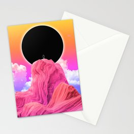 Now more than ever Stationery Cards