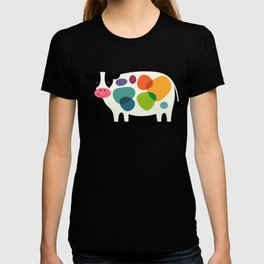 Awesome Cow T-shirt