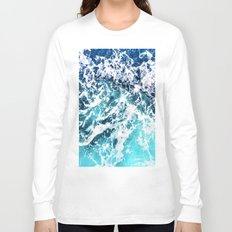 Waves xXx Long Sleeve T-shirt