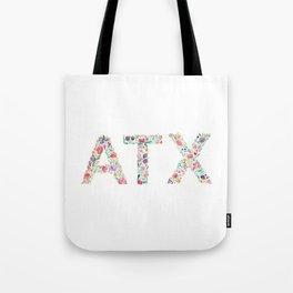 Bloomin' ATX Tote Bag