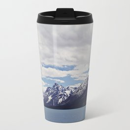 Grand Tetons: Colter Bay Travel Mug