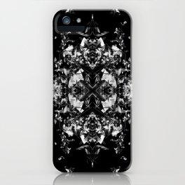 kaleidoscope3 iPhone Case