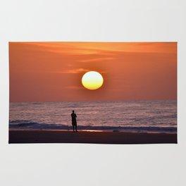 Sunrise Rug
