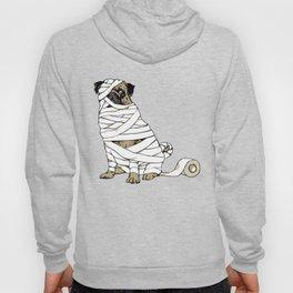 The Mummy Pug Return Hoody