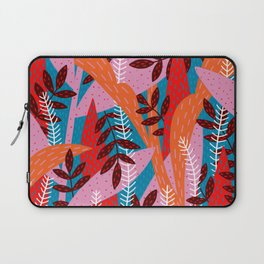 Magical Forest Laptop Sleeve