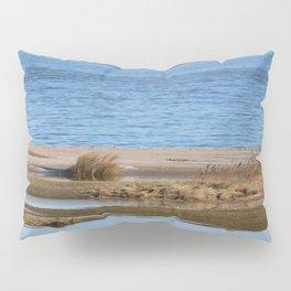 At the beach 6 Pillow Sham