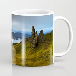 This is the place, this is the moment. Coffee Mug