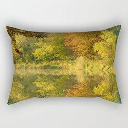 Autumn Temptations Rectangular Pillow