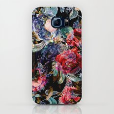 Botanic Pattern Galaxy S7 Slim Case