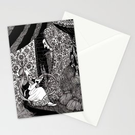 Rumpelstiltskin Stationery Cards