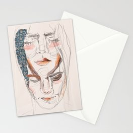 Rumi Stationery Cards