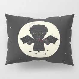 Akin Na Ang Baby Mo (Philippine Mythological Creatures Series #1) Pillow Sham