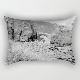Rainbow Bridge National Monument Rectangular Pillow