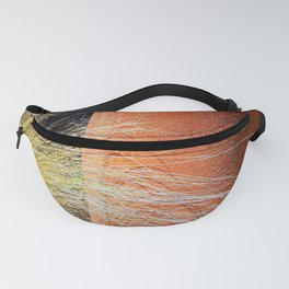 One Left Fanny Pack