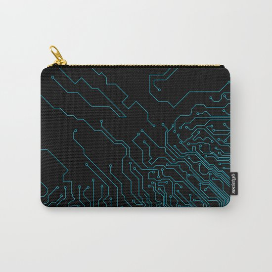 Circuit. Carry-All Pouch