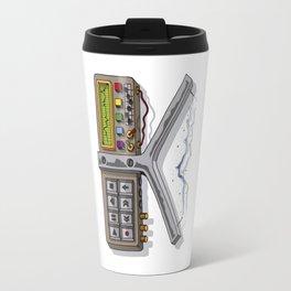 MACHINE LETTERS - K Travel Mug