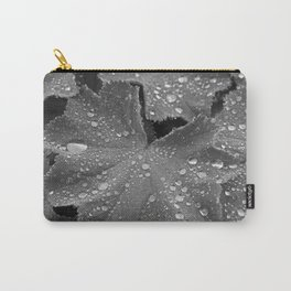 Rained on Me Carry-All Pouch