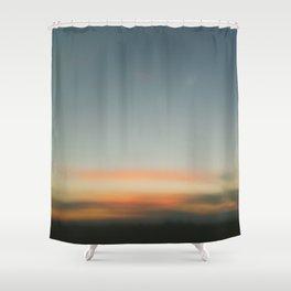 Illinois Shower Curtain