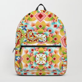 Groovy Gypsy Circus Backpack