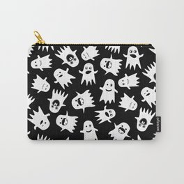 Ghostly Hauntings Carry-All Pouch