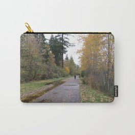 The Trail at Wapato Park Carry-All Pouch